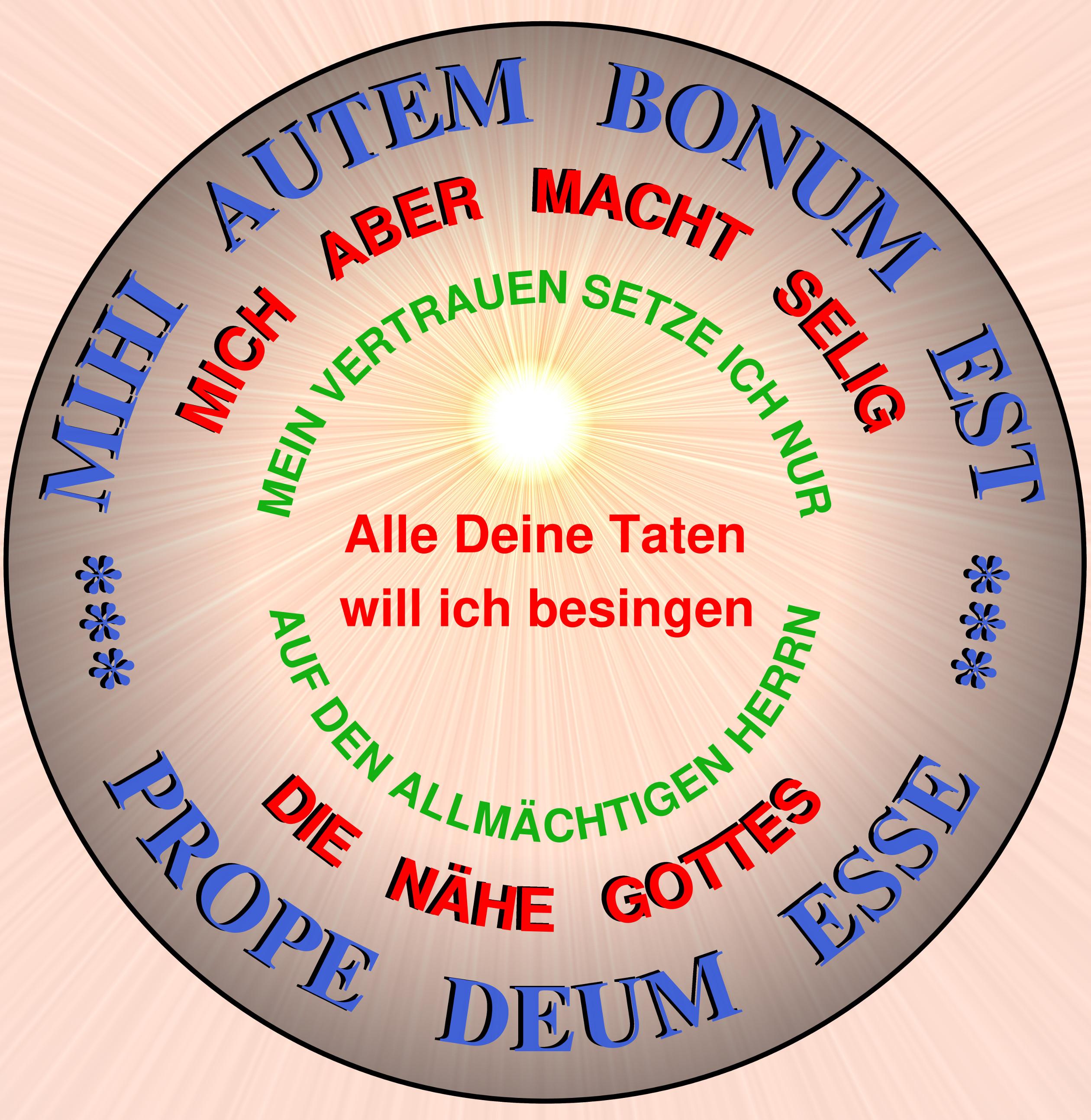 BONUM-Logo